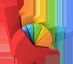 Charts-wiz wordpress theme-accounting demo