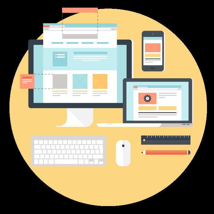 Web service-wiz wordpress theme-agency demo