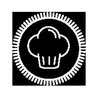 Chef logo-wiz wordpress theme-bakery demo
