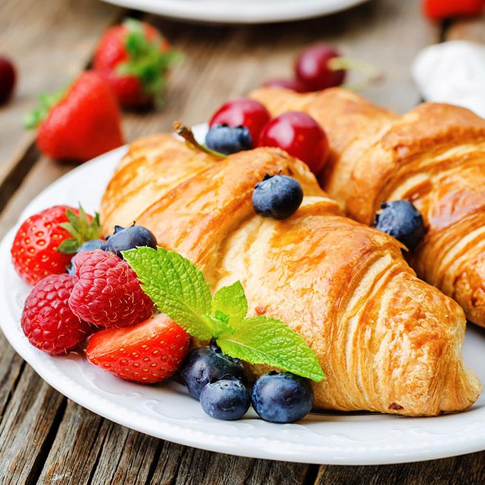 Croissant fruit-wiz wordpress theme-bakery demo