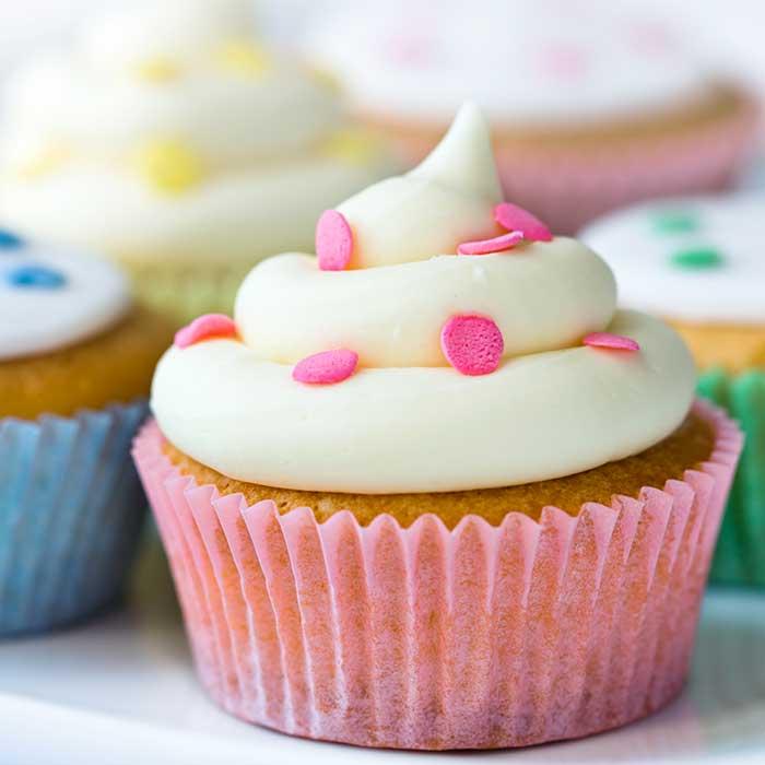 Cupcake-wiz wordpress theme-bakery demo