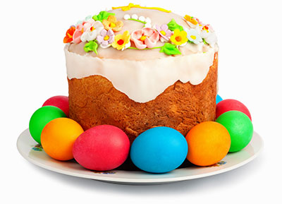 Easter cake-wiz wordpress theme-bakery demo