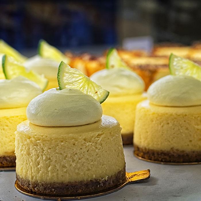 Lemon tart-wiz wordpress theme-bakery demo