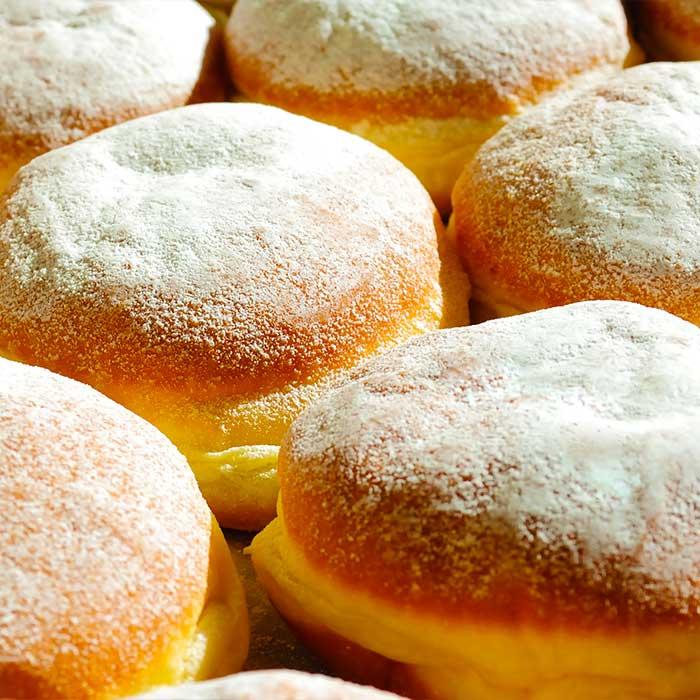 Sugar donuts-wiz wordpress theme-bakery demo