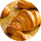 Butter croissant-wiz wordpress theme-cafe demo