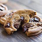 Chocolate chip cookie-wiz wordpress theme-cafe demo
