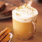 Cinnamon dolce latte-wiz wordpress theme-cafe demo