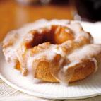 Glazed doughnut-wiz wordpress theme-cafe demo