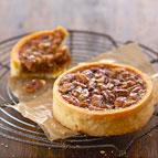 Pecan tart-wiz wordpress theme-cafe demo