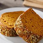 Pumpkin bread-wiz wordpress theme-cafe demo