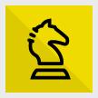 Chess icon wiz wordpress theme
