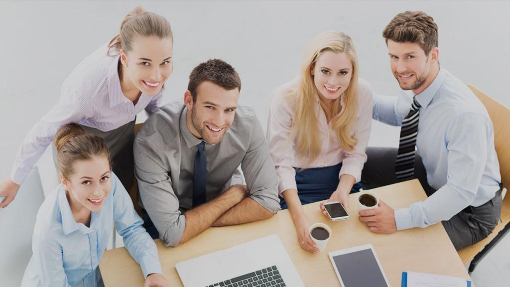 Meeting - firm wiz theme