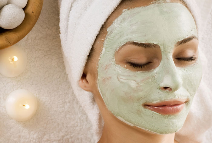 Face mask after shower-wiz wordpress theme-spa demo