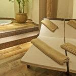Private room in a luxury spa-wiz wordpress theme