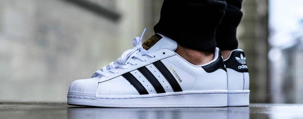 Superstar Shoe White