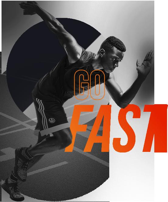 go-fast-speed-performance